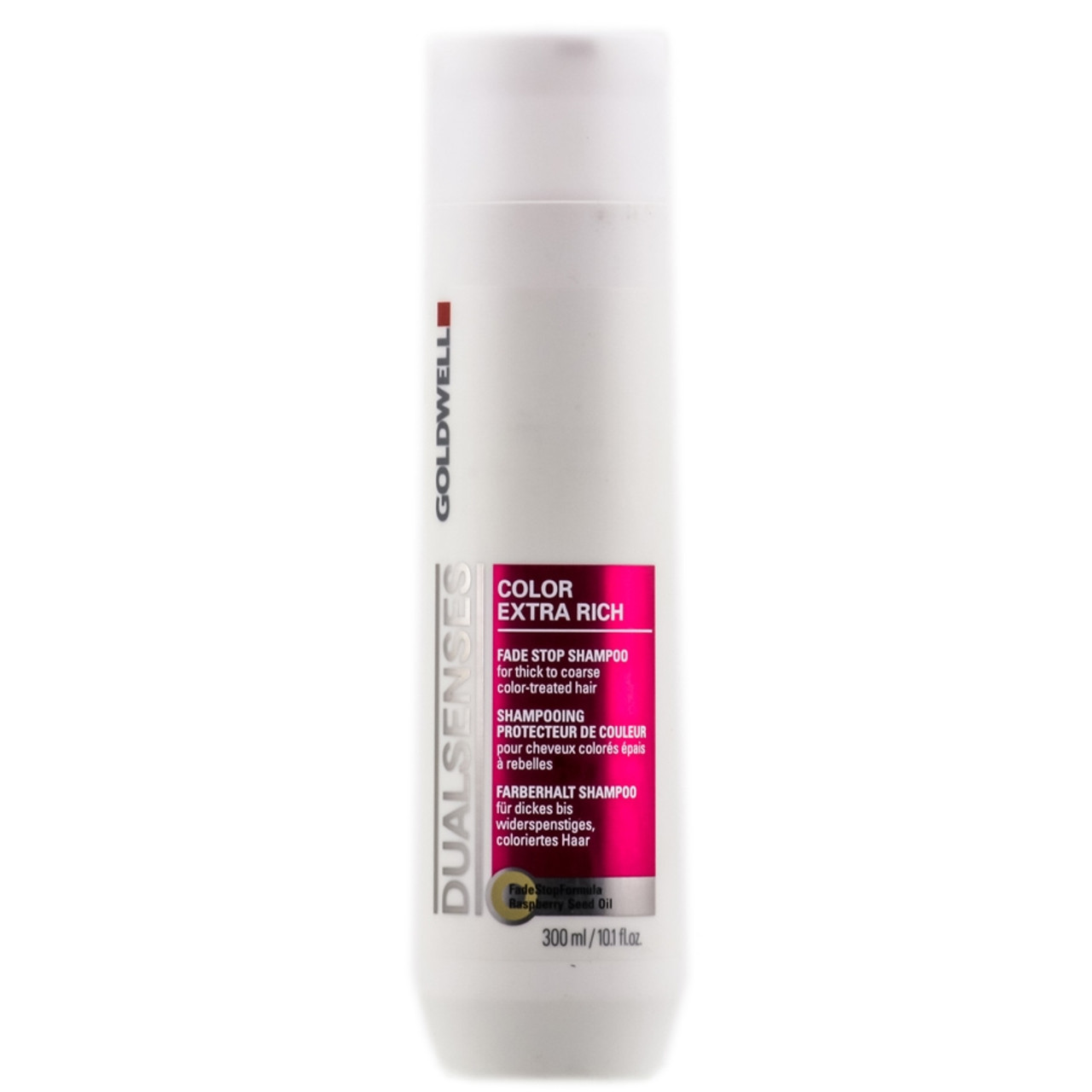 Goldwell Dualsenses Color Extra Rich Fade Stop Shampoo 10 oz