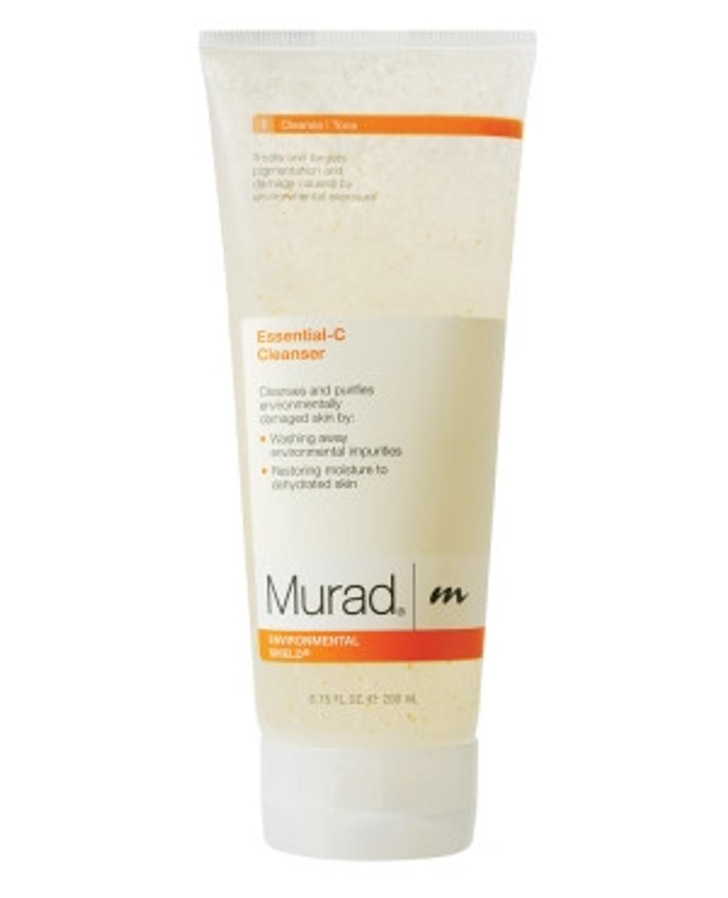 Murad Essential-C Cleanser 6.75