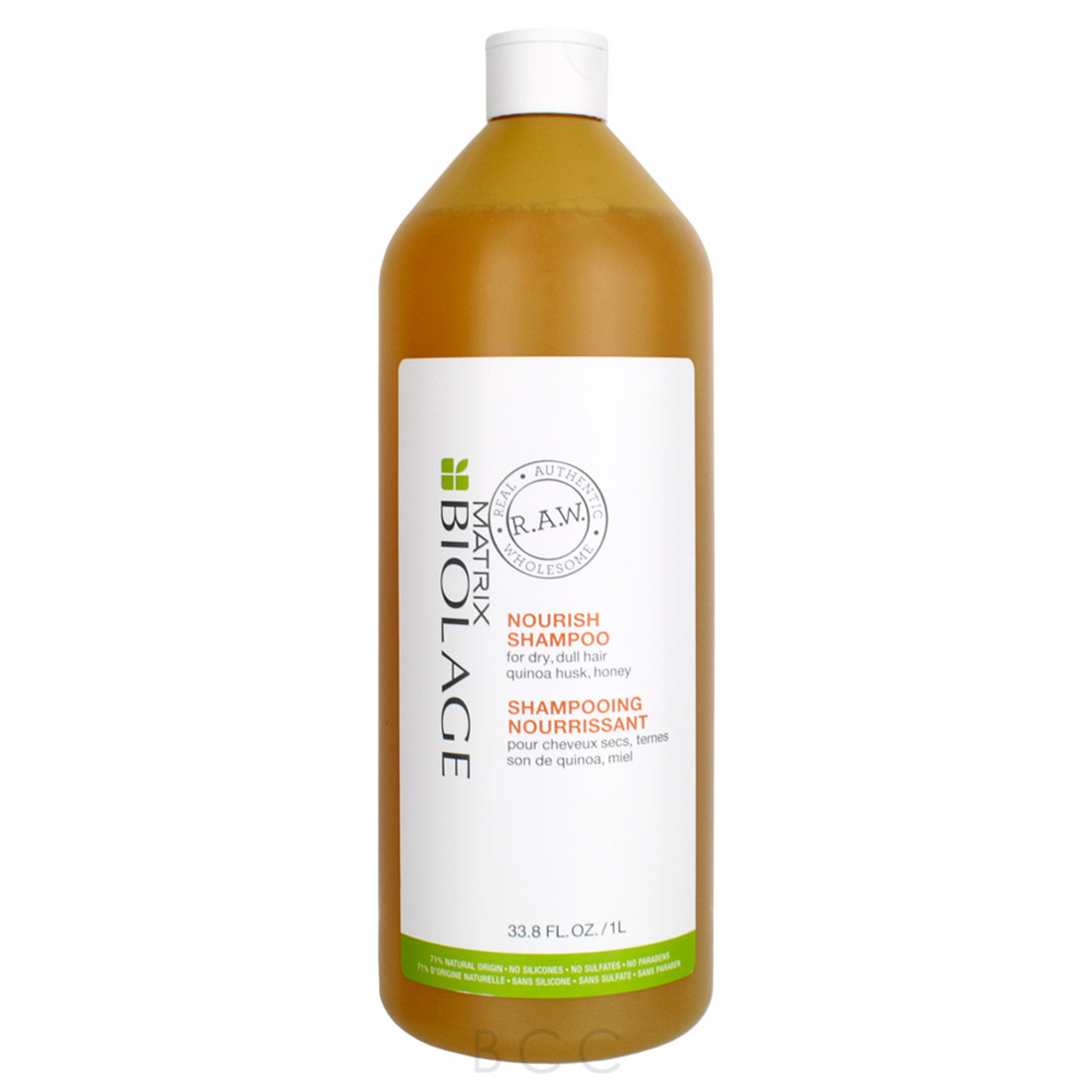 Biolage RAW Nourish Shampoo