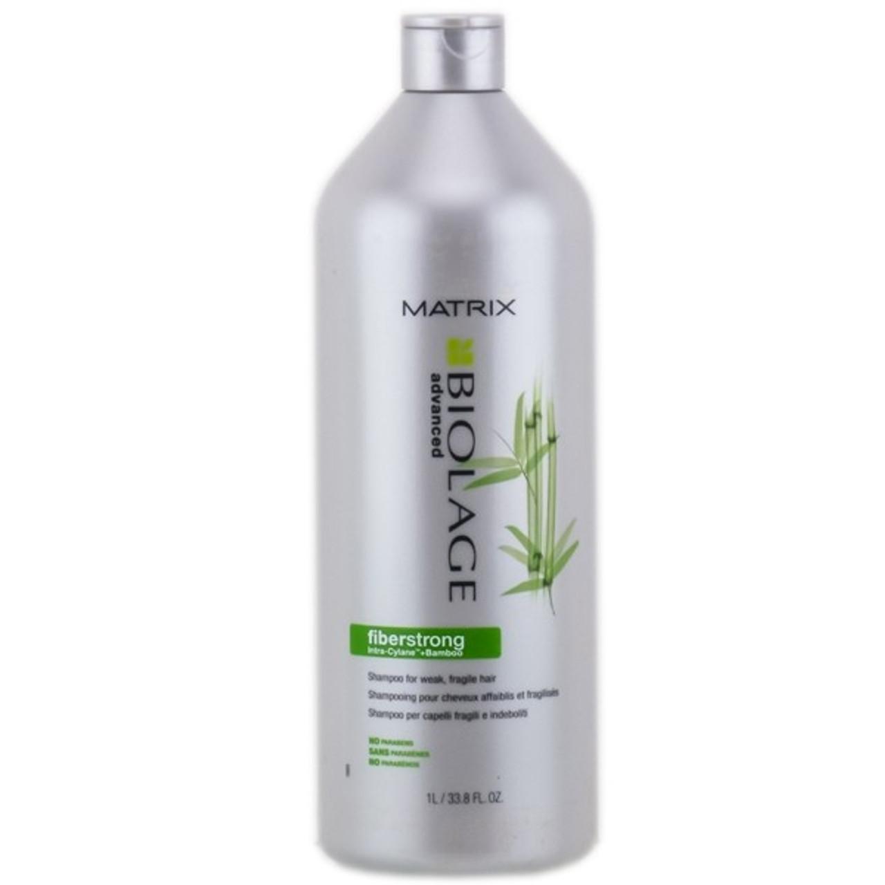 Biolage Fiberstrong Shampoo Liter