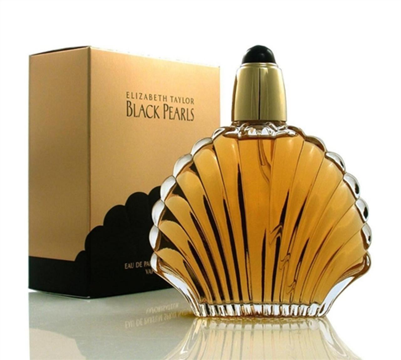 Black Pearls Eau de Parfum - 1.7 OZ