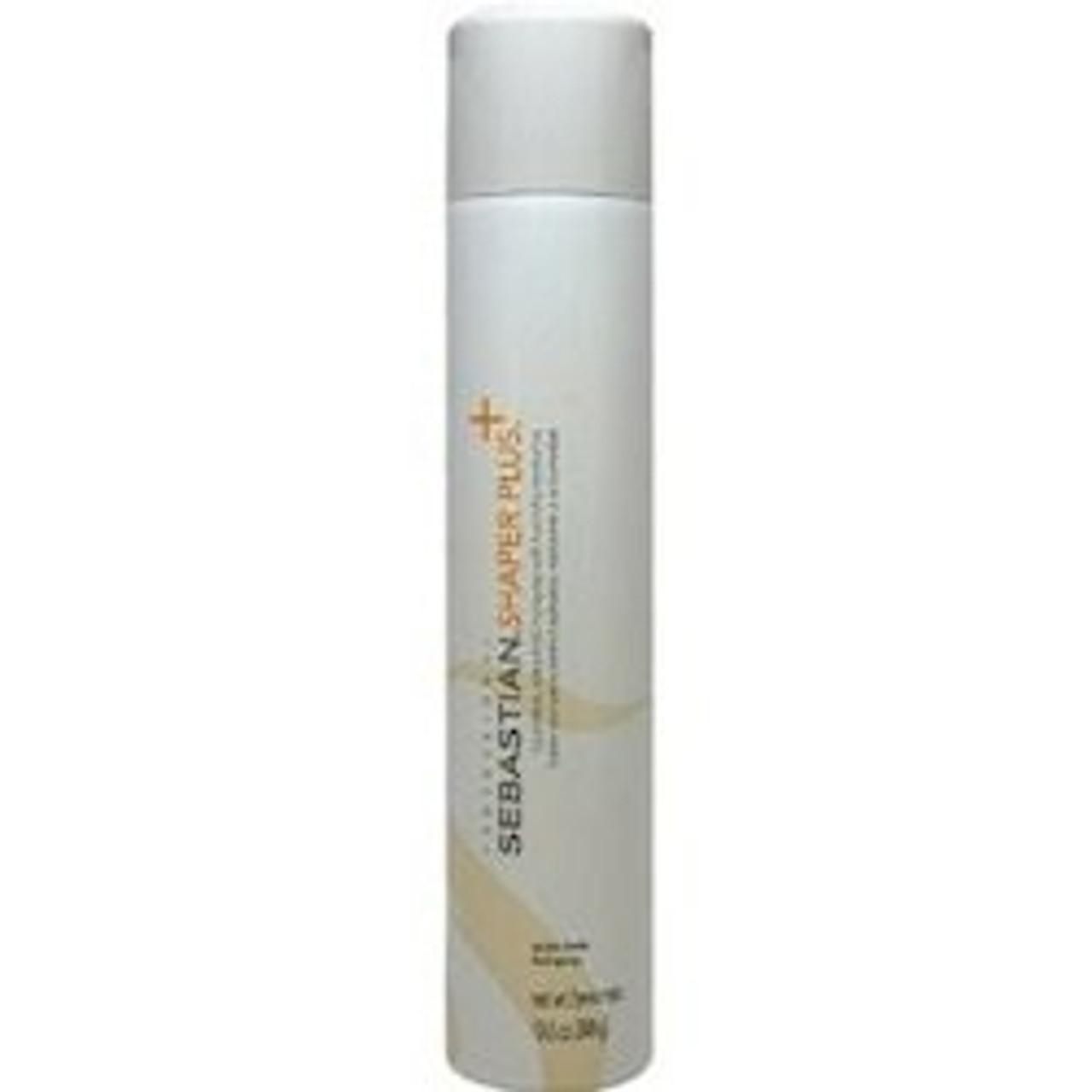 Sebastian Shaper Plus Hair Spray - 10 OZ
