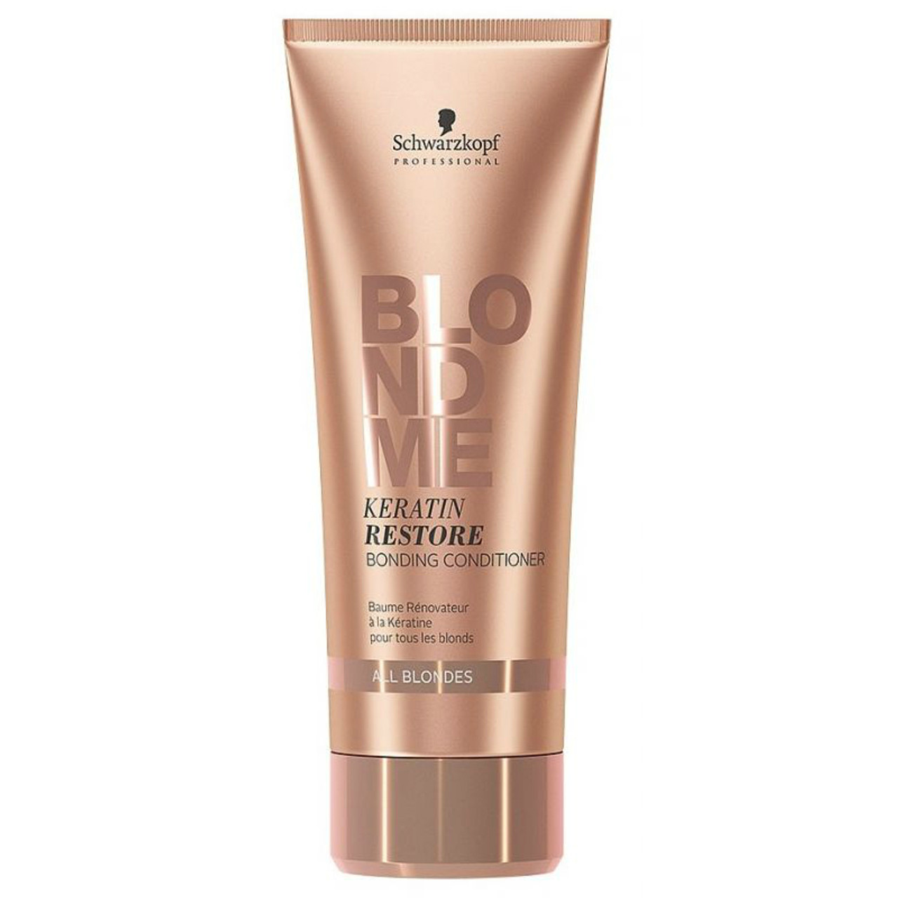 Blondme Keratin Restore Conditioner 200 ml