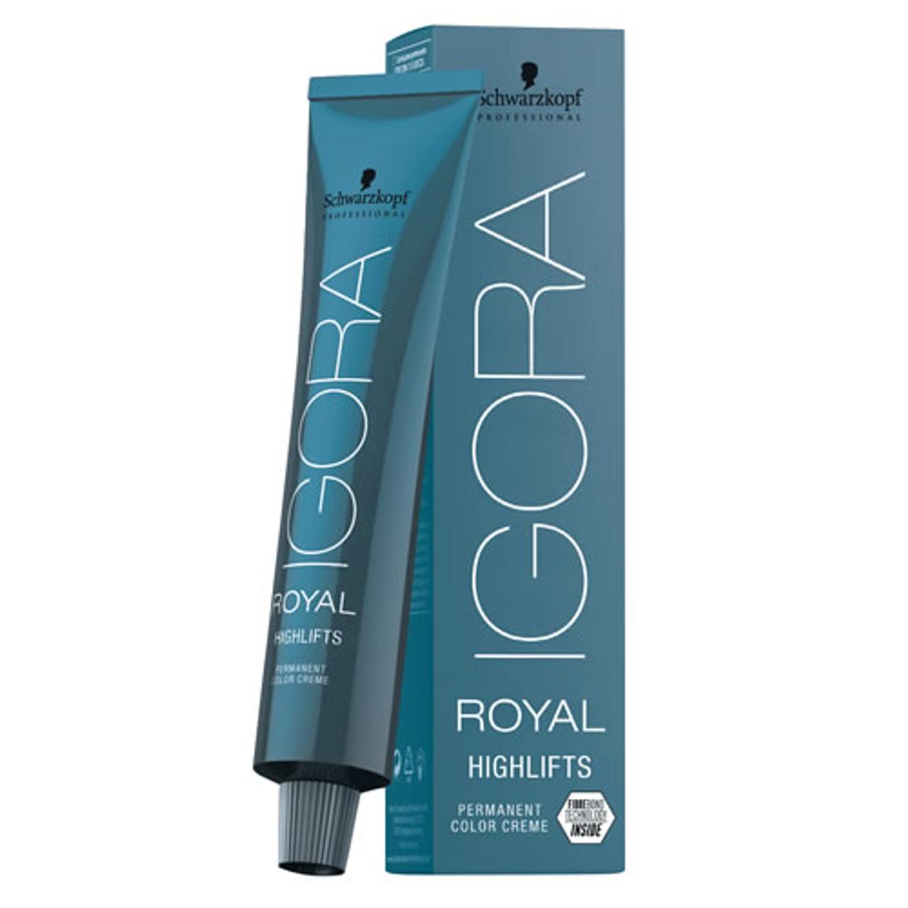 Igora Color 12-11, 60 ml