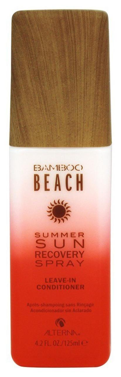Bamboo Beach Sun Spray, 4.2 fl oz