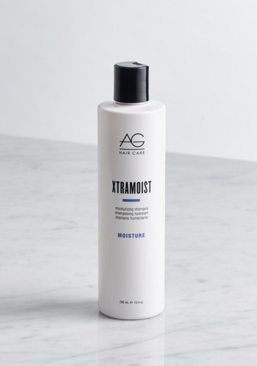 AG Hair Xtramoist Shampoo