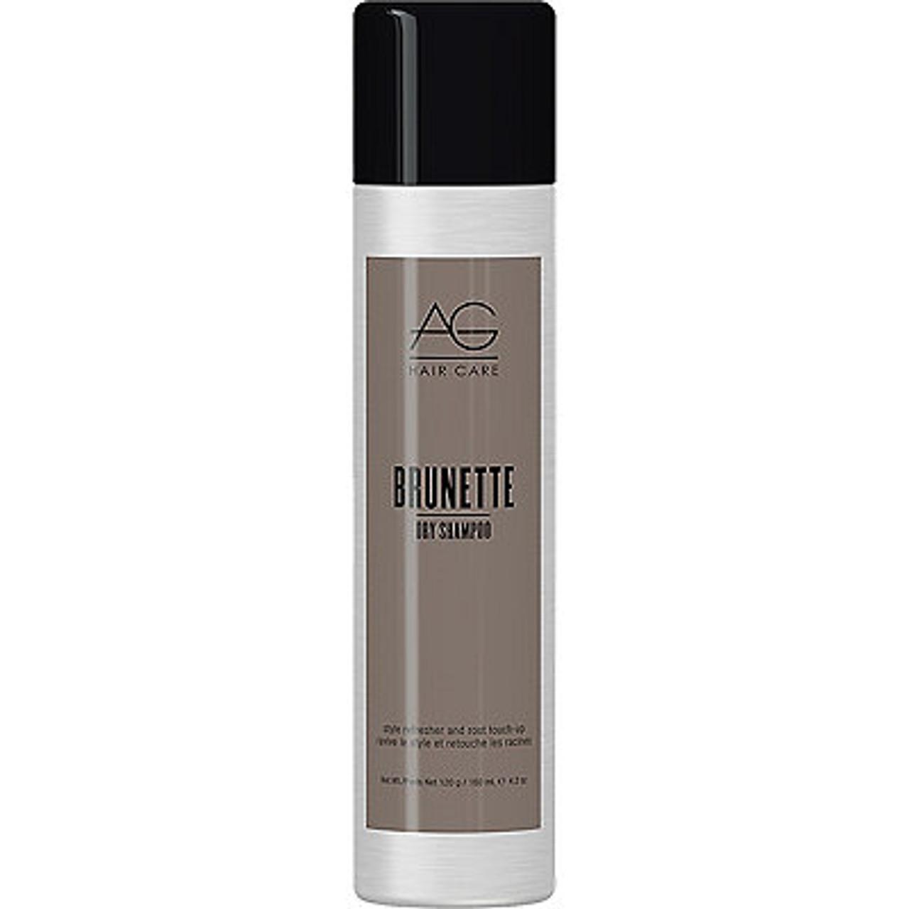 AG Hair Brunette Dry Shampoo, 4.2 oz