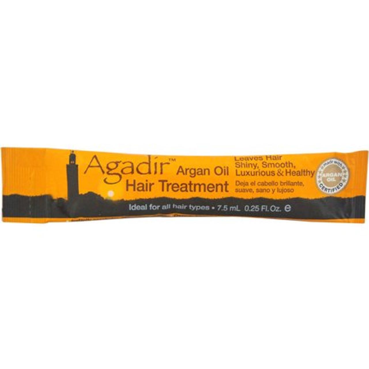 Agadir Argan Oil Stick 0.25 oz