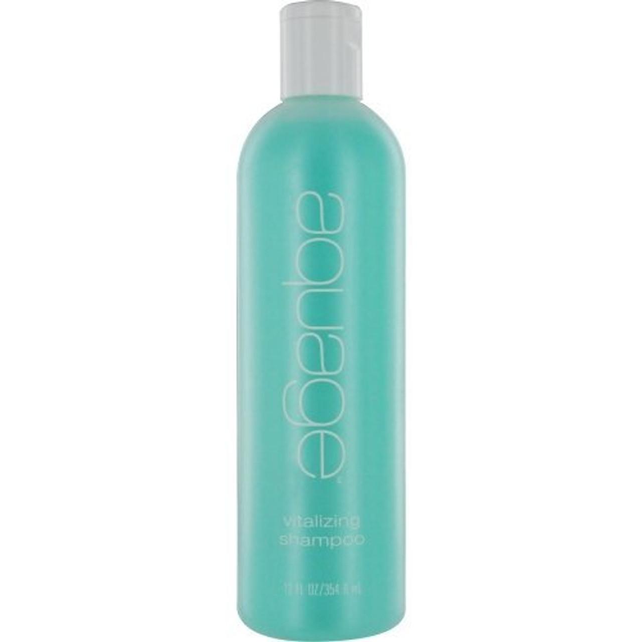 Aquage Vitalizing Shampoo, 12 oz