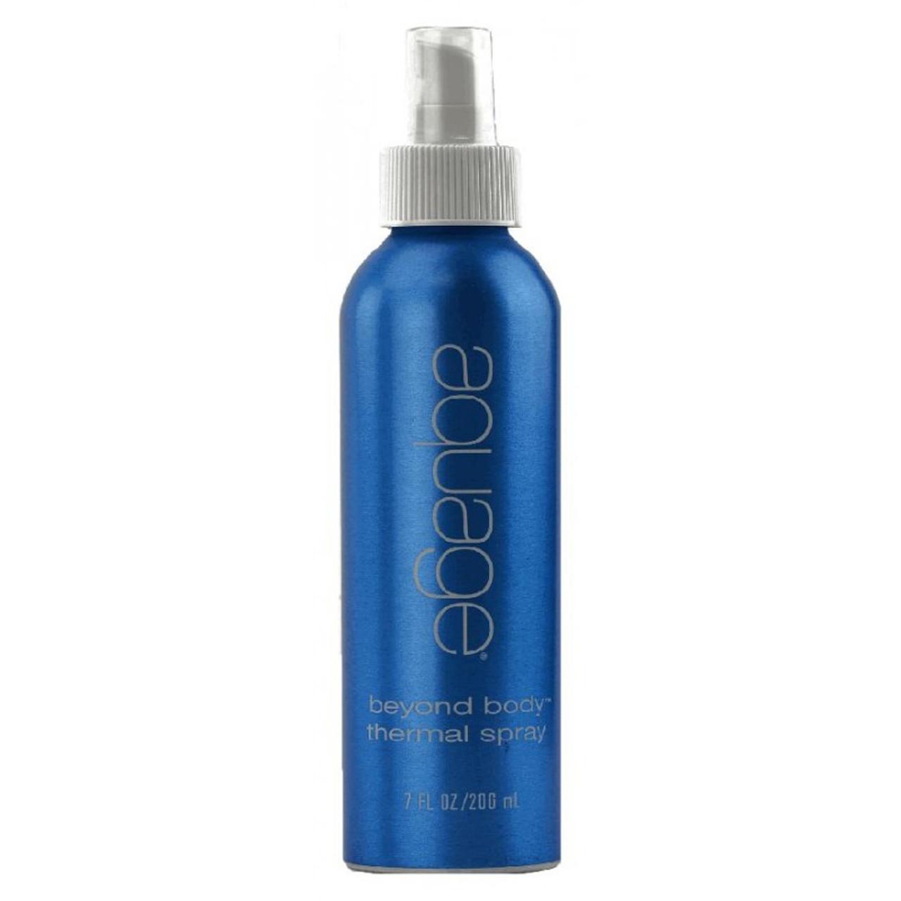 Aquage Beyond Body Sealing Spray, 7 oz