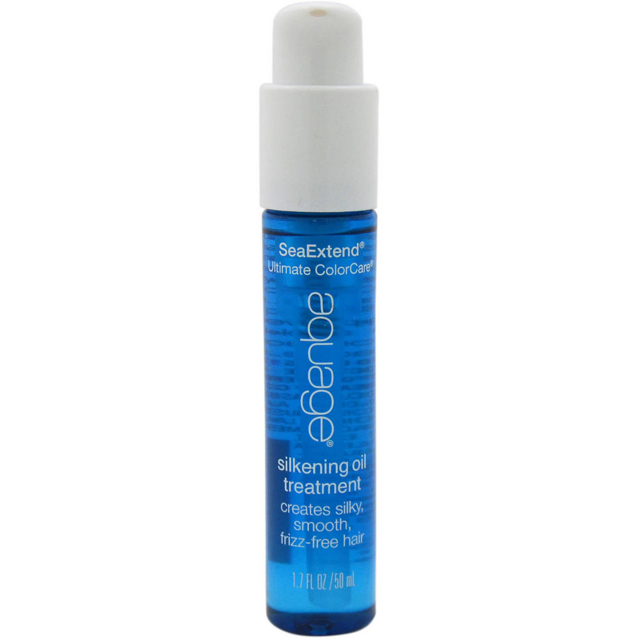 Aquage Silkening Oil Treatment 1.7 oz