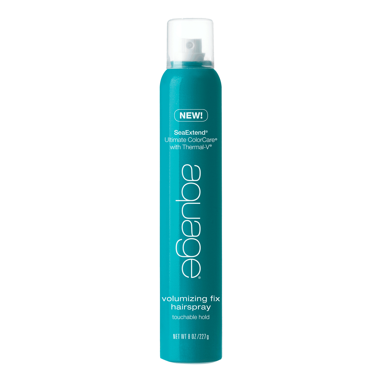 Aquage Volumizing Fix Hairspray, 8 oz
