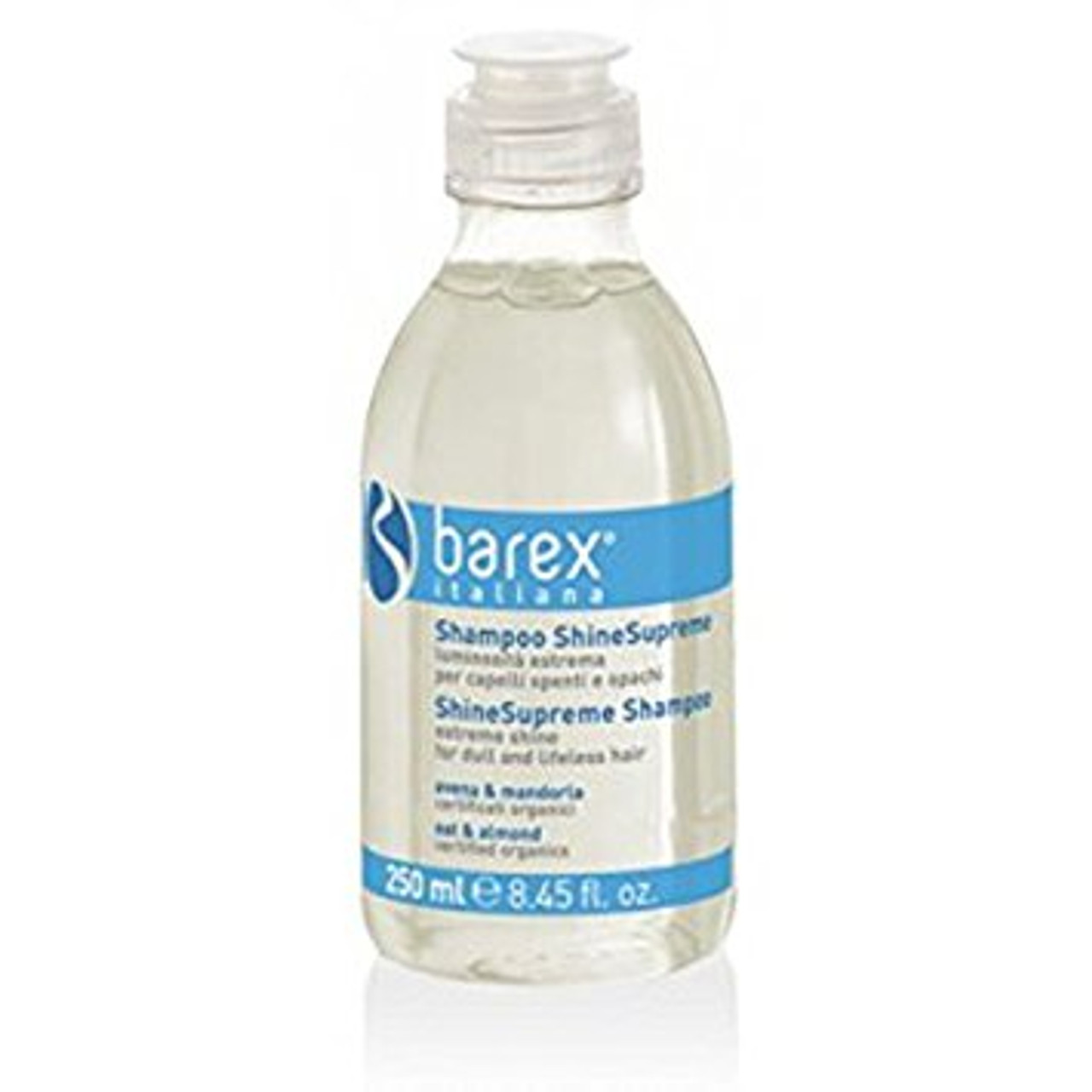 Barex Italiana Shine Supreme Shampoo, 8.45 fl oz (250 ml)