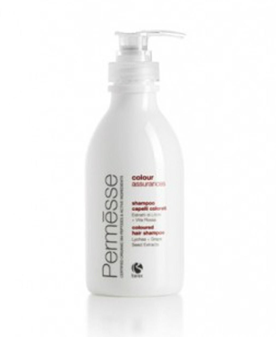 Barex Italiana Colour Assurance Shampoo, 8.5 fl oz 250 ml