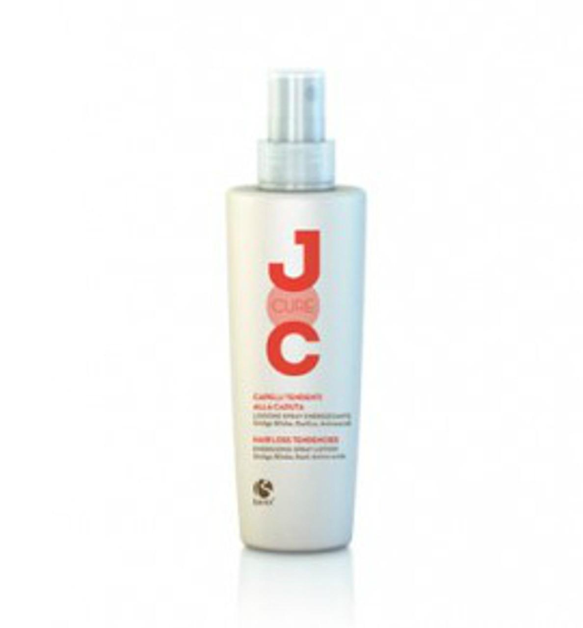 Barex Italiana JOC Energizing Spray Lotion, 150 ml