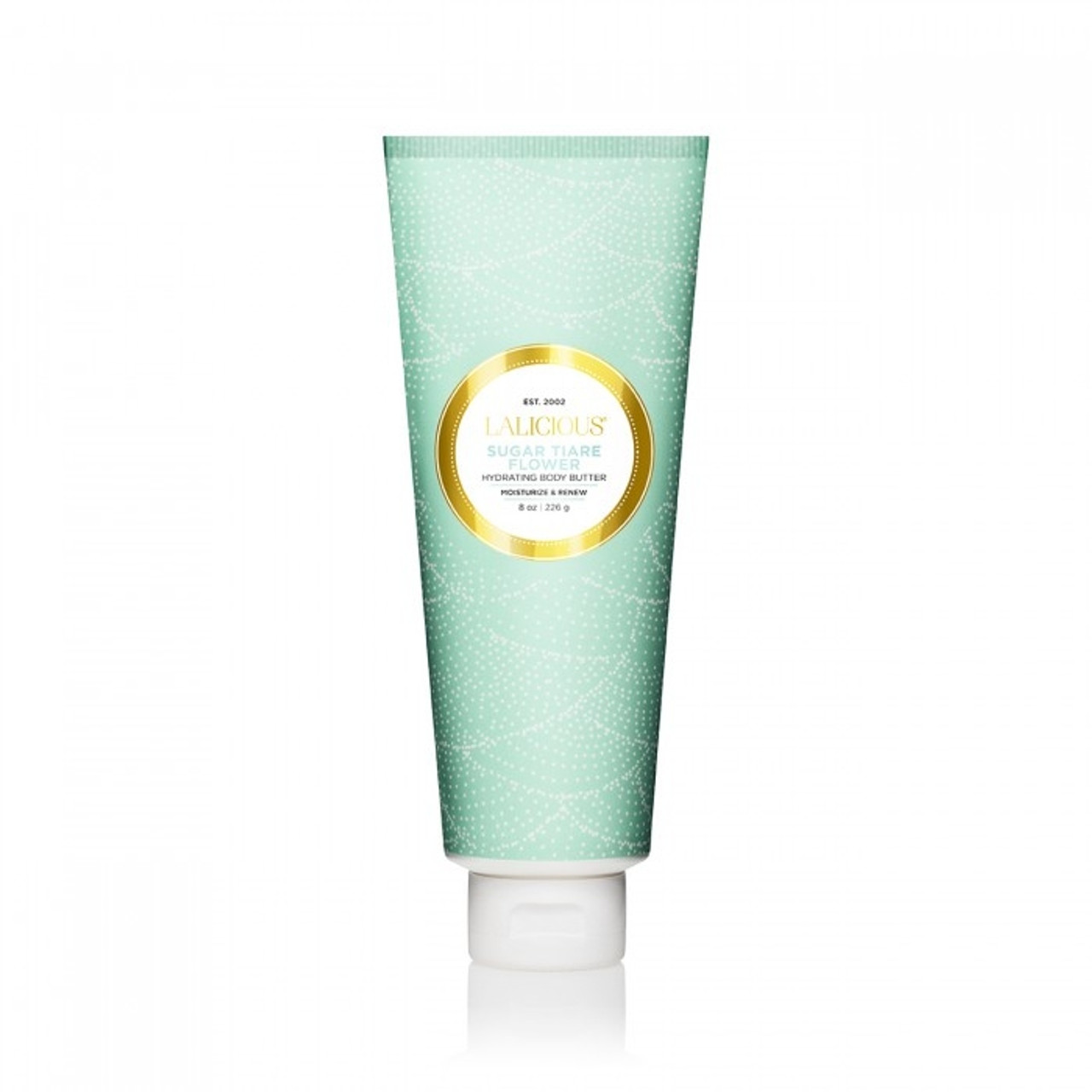 Lalicious Body Butter - Sugar Tiare Flower