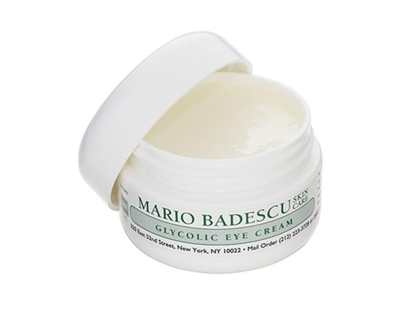 Mario Badescu Glycolic Eye Cream - 0.5 OZ
