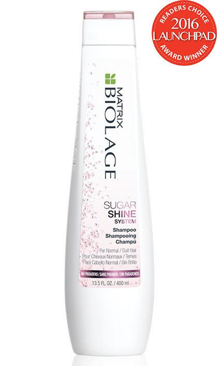 Biolage Sugar Shine Shampoo 13.5 oz