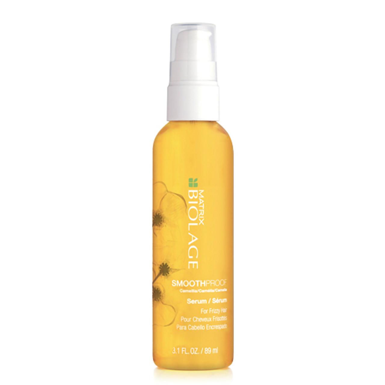 Biolage Smoothproof Hair Serum 3.1 oz