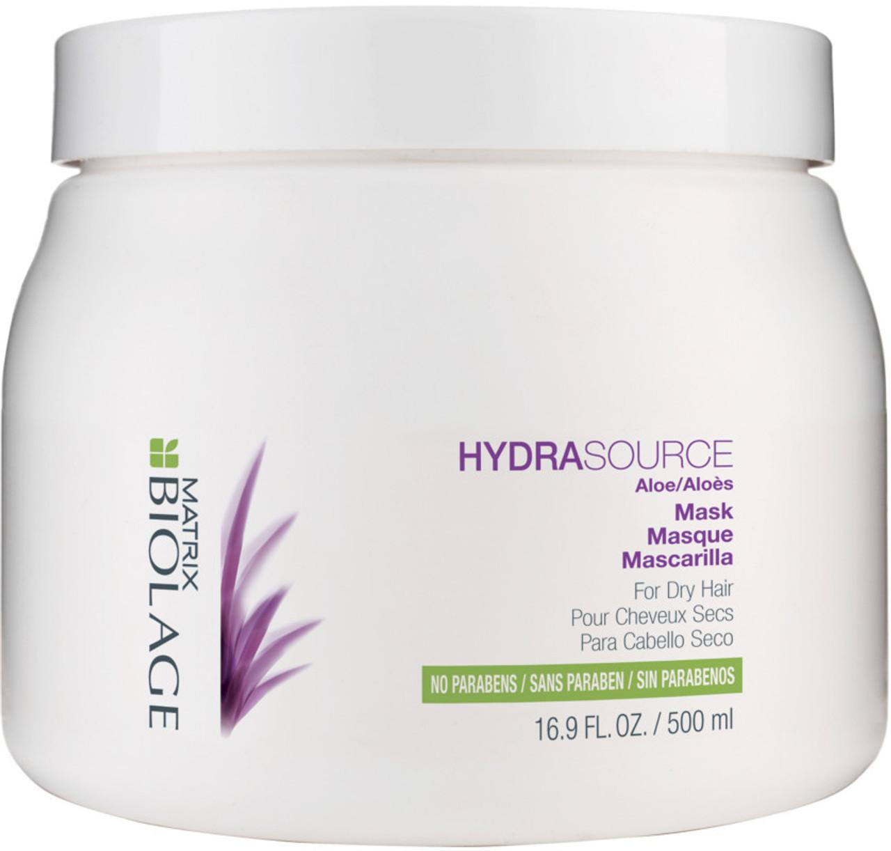 Biolage Hydrasource Masque 16.9 oz