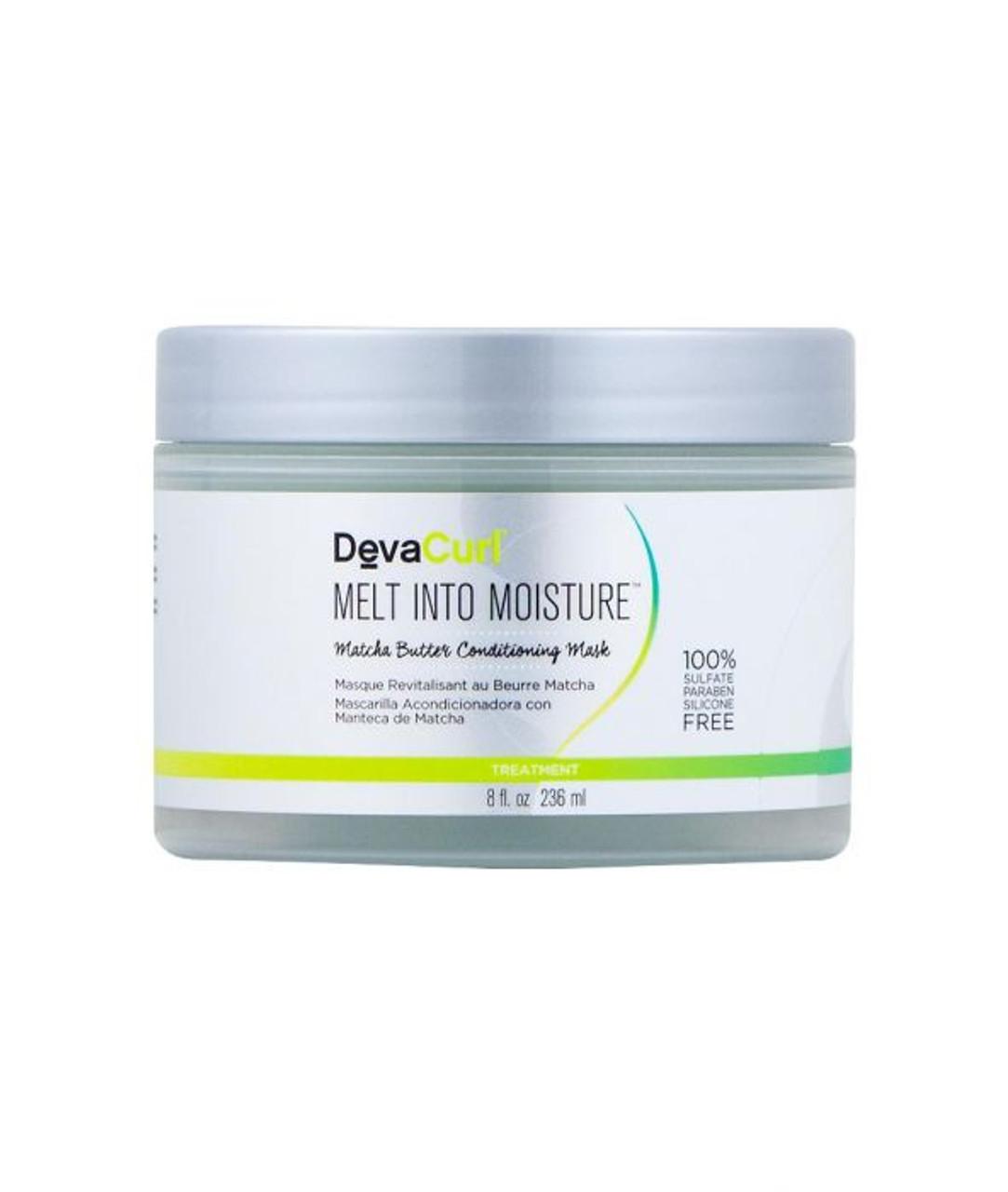 DevaCurl Melt Into Moisture 8 oz