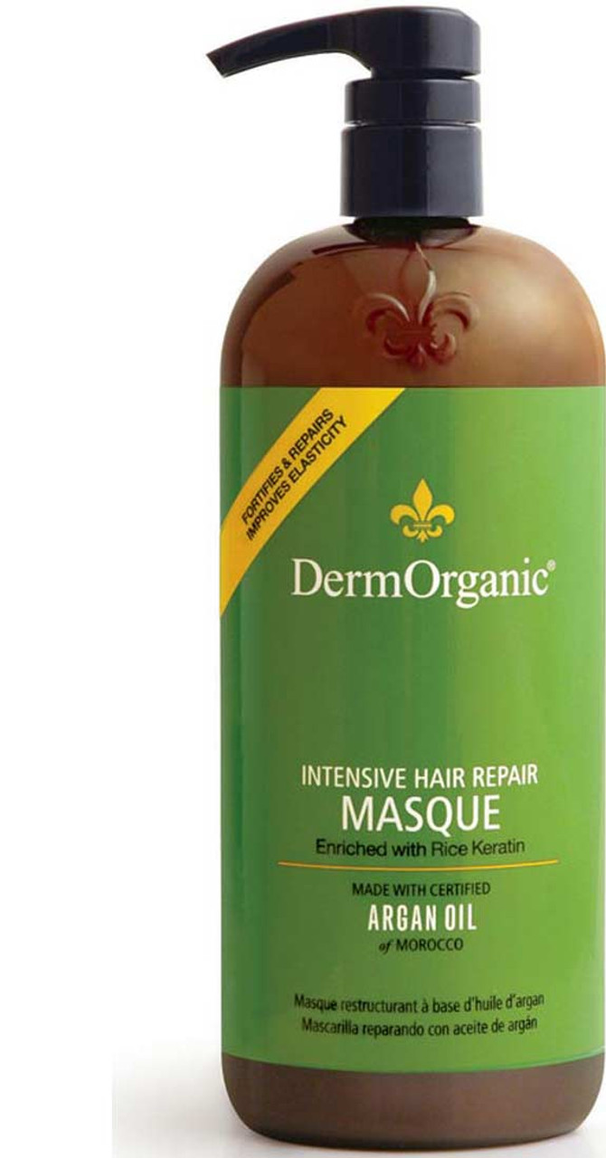 Dermorganic Masque 8 oz