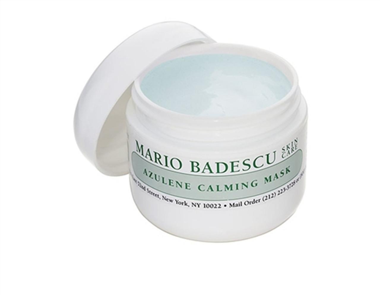 Mario Badescu Azulene Calming Mask - 2 OZ