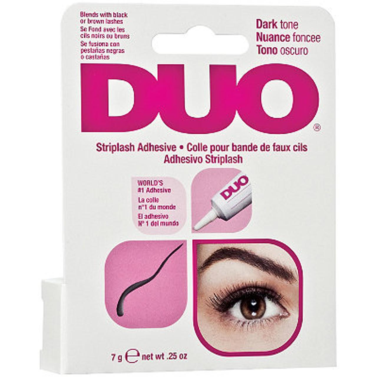 Duo Dark Lash Adhesive .25 oz