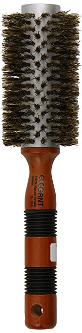 Elegant V Shaped Thermal Medium Brush