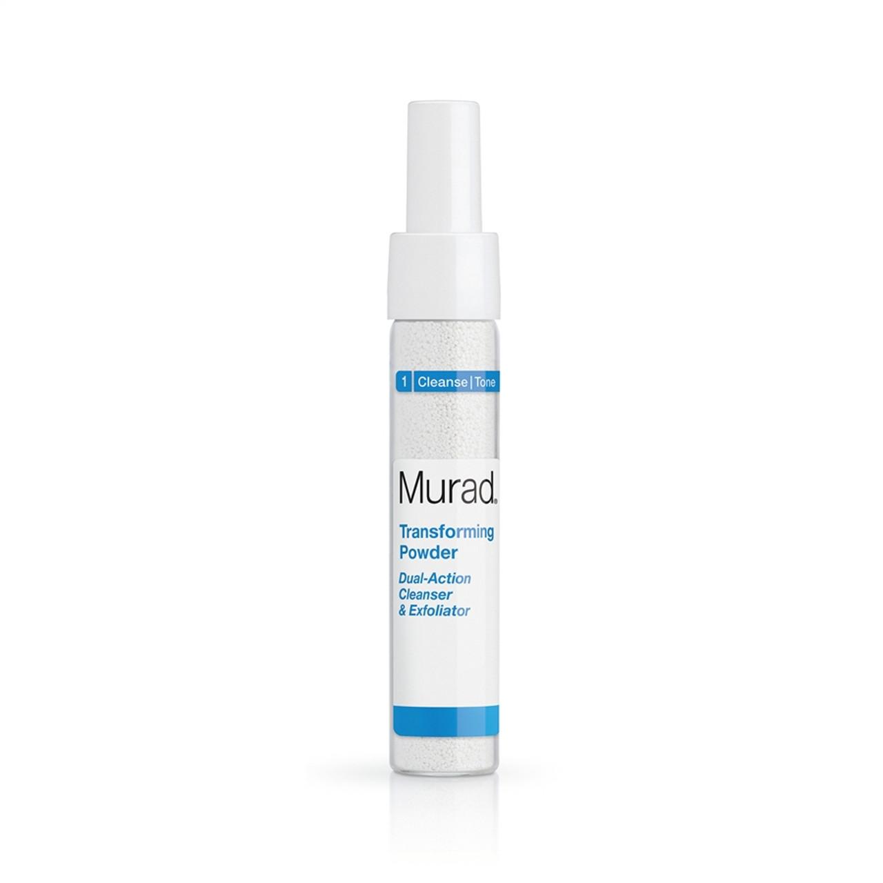 Murad Transforming Powder 0.5 oz