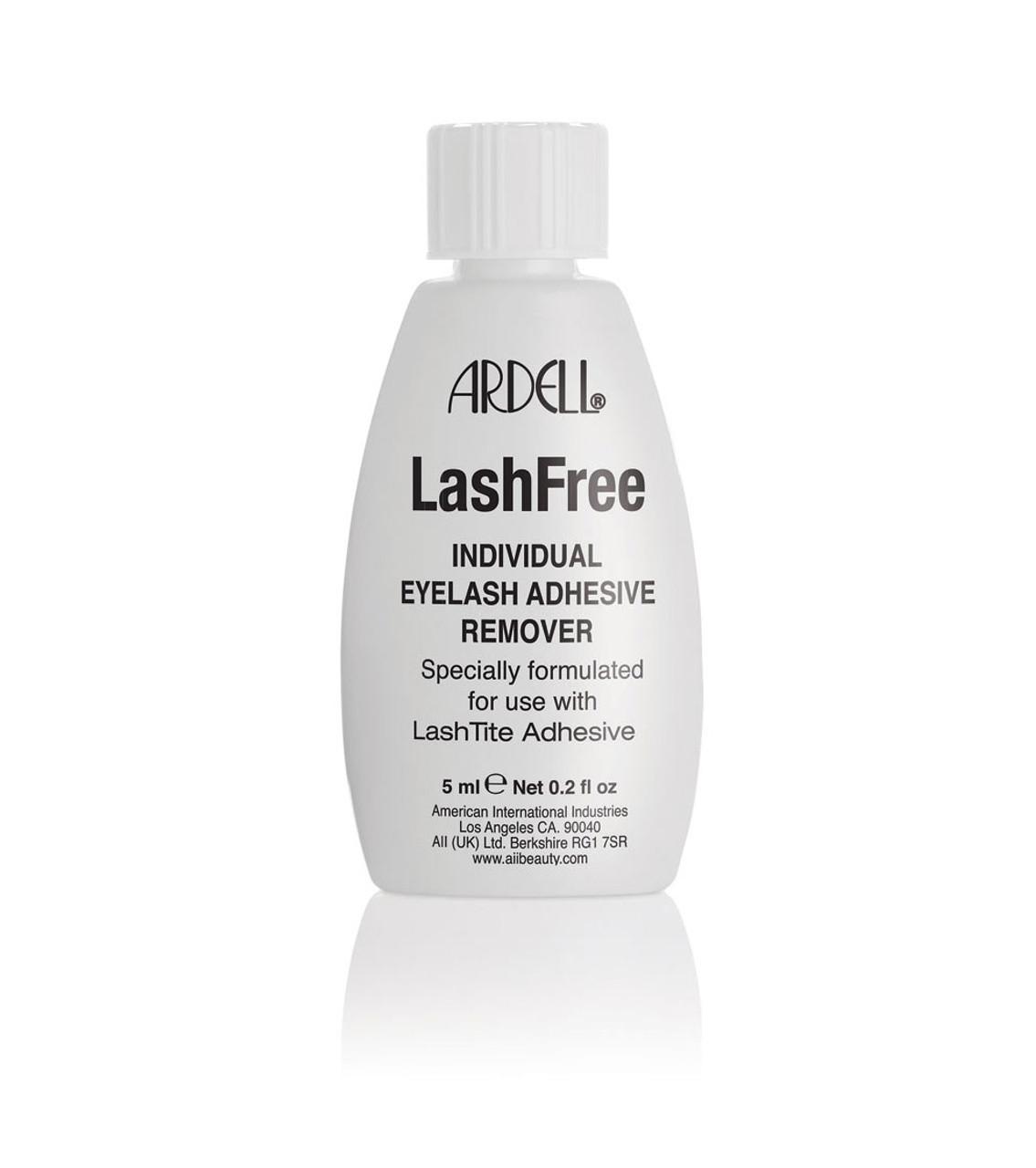 Ardell Lashfree Remover 6cc