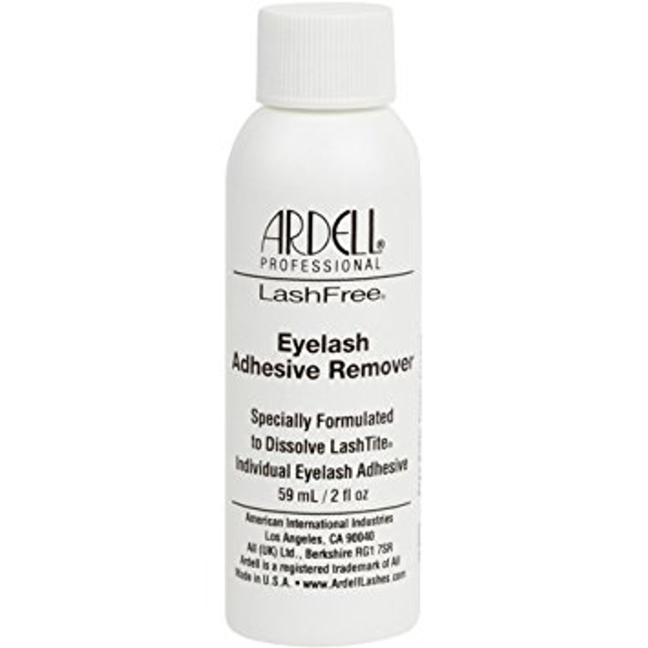 Ardell Lashfree Adhesive Remover 2 oz