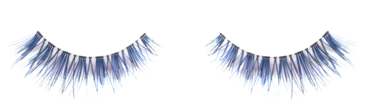 Ardell Demi Wispies Blue Lashes