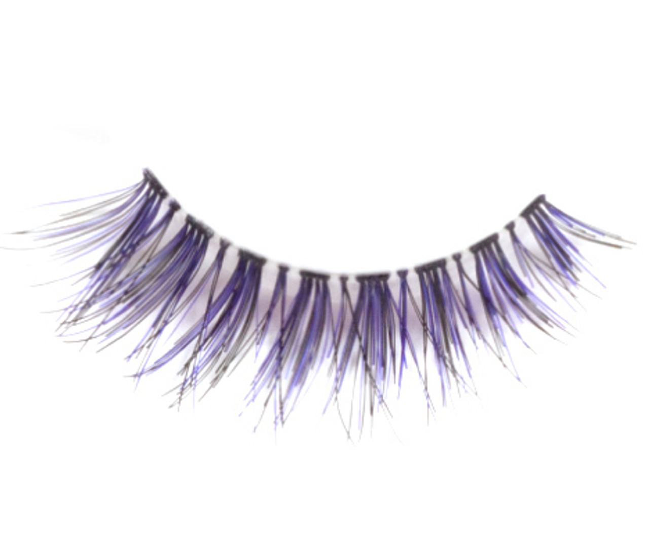 Ardell Demi Wispies Plum Lashes