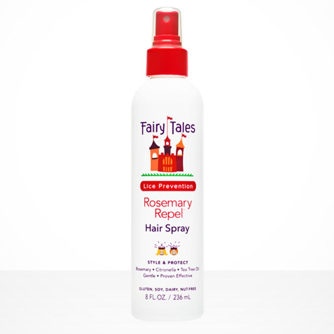 Fairy Tale Rosemary Repel Hairspray
