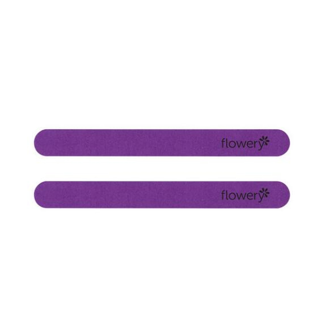 Flowery Ultra Violet Nail File