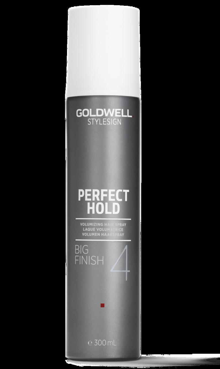 Goldwell Style Sign Big Finish Hairspray 8.7 OZ