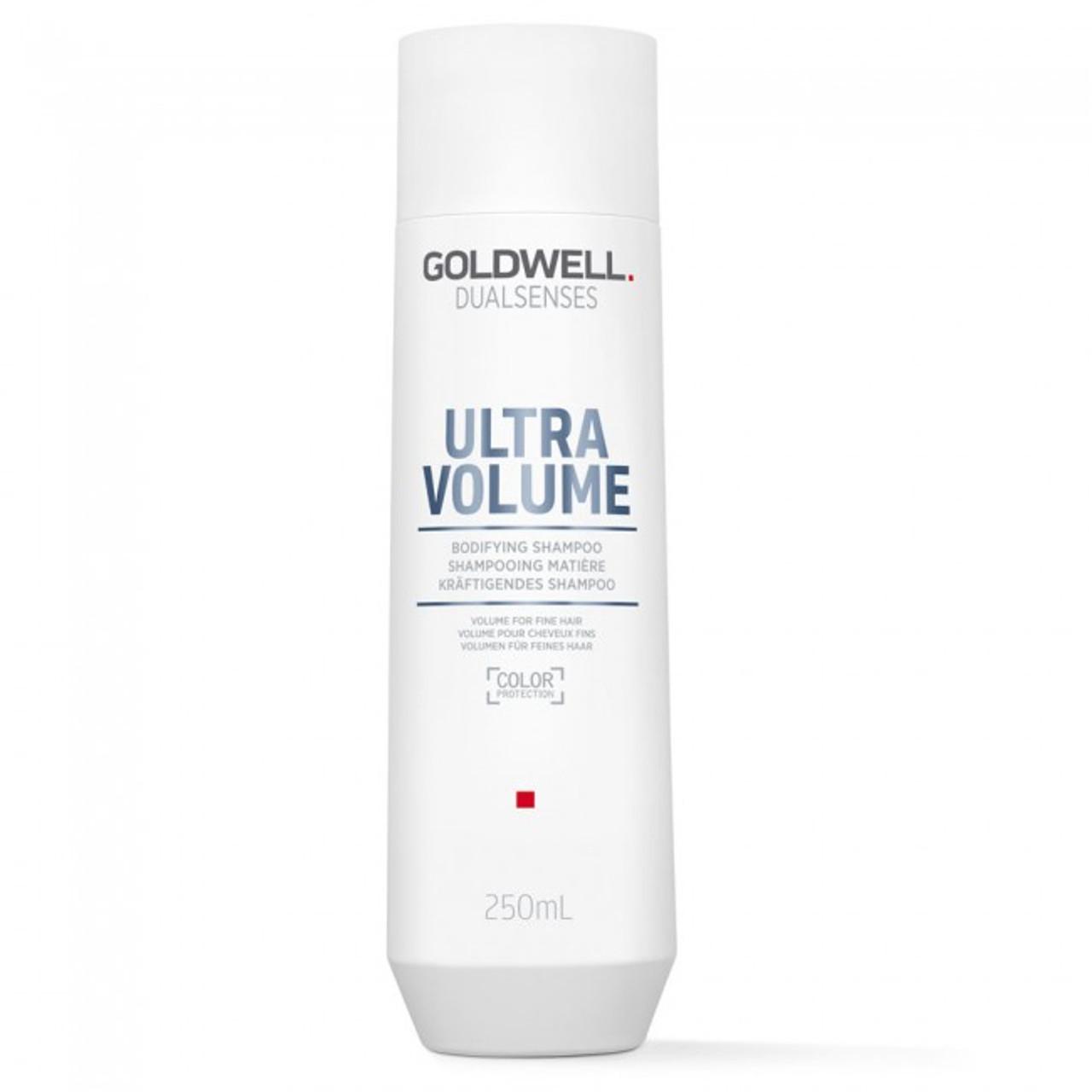 Goldwell Dualsenses Ultra Volume Shampoo 250 ml