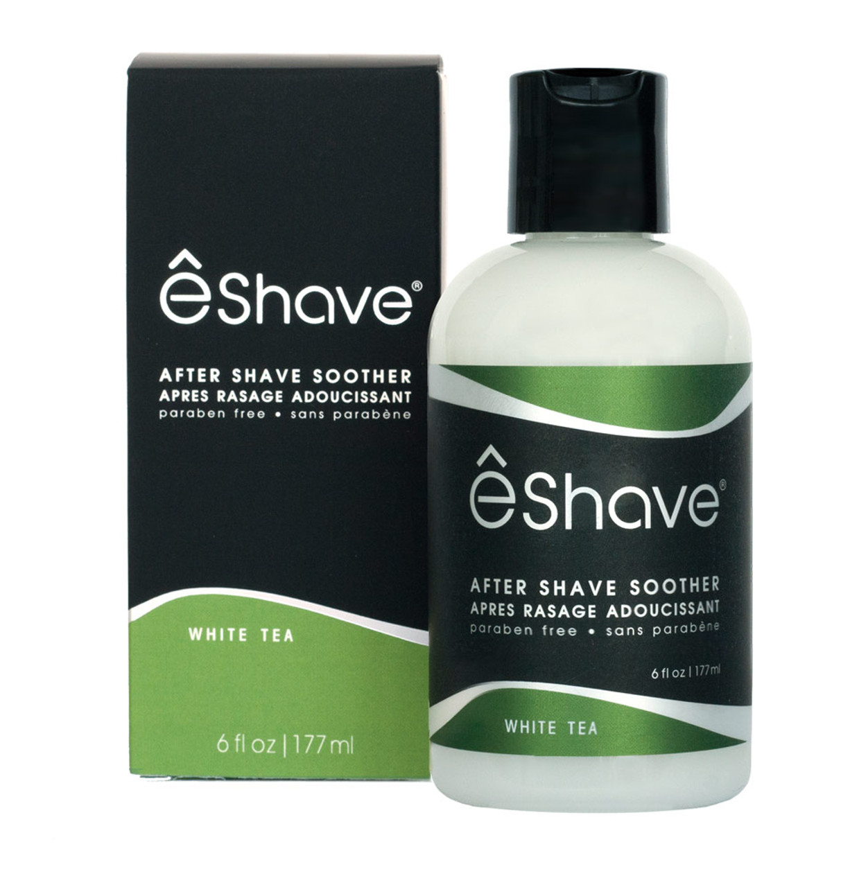 eShave White Tea After Shave Soother