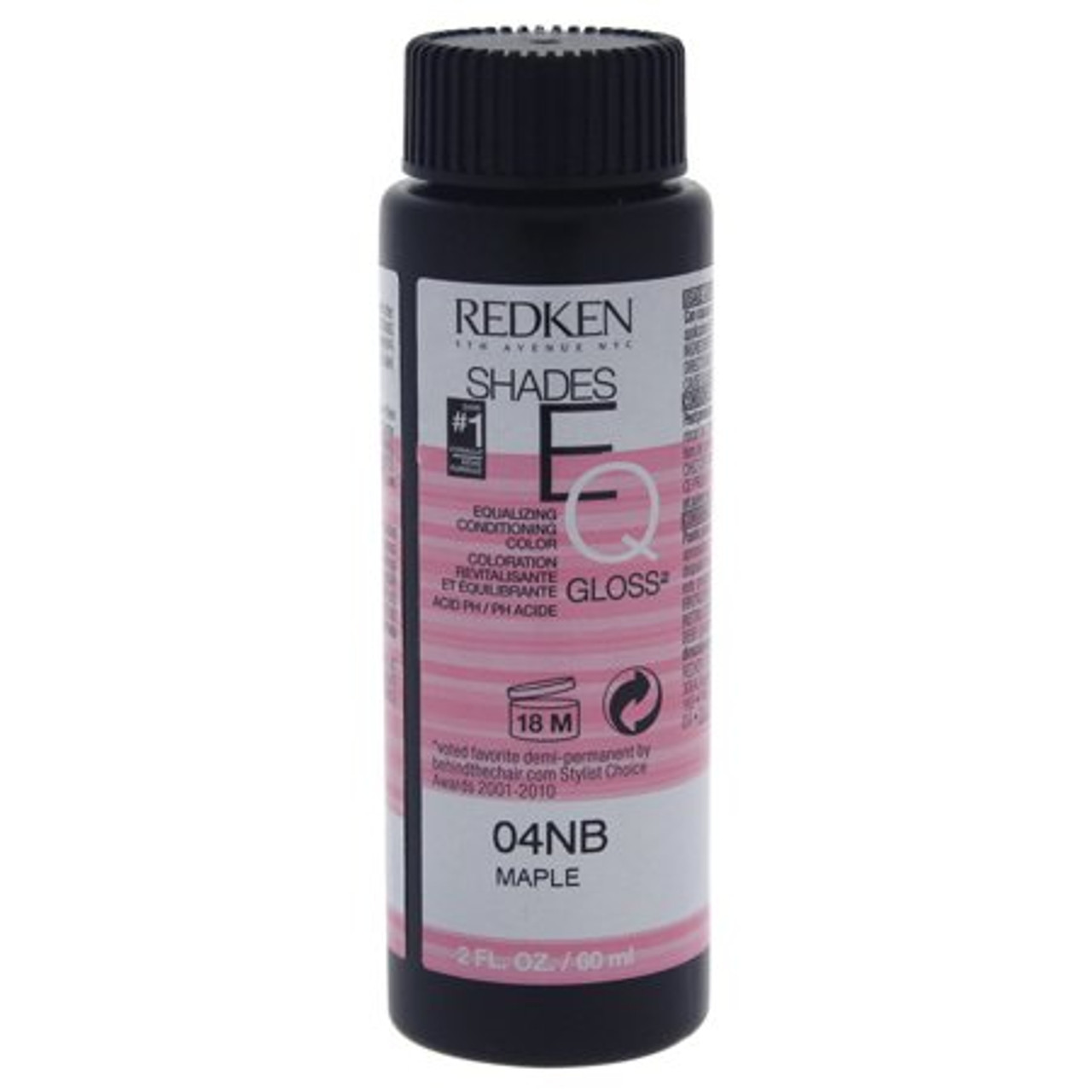 Redken Shades EQ Color 04NB Maple
