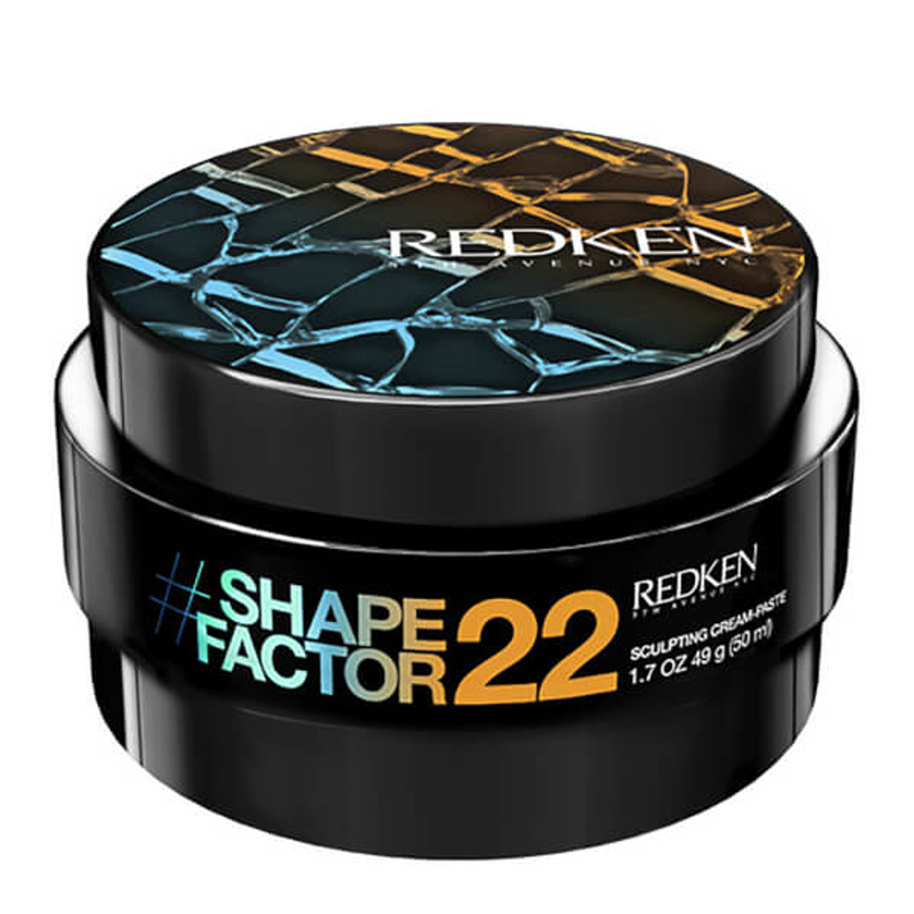 Redken Shape Factor 22 1.7 oz