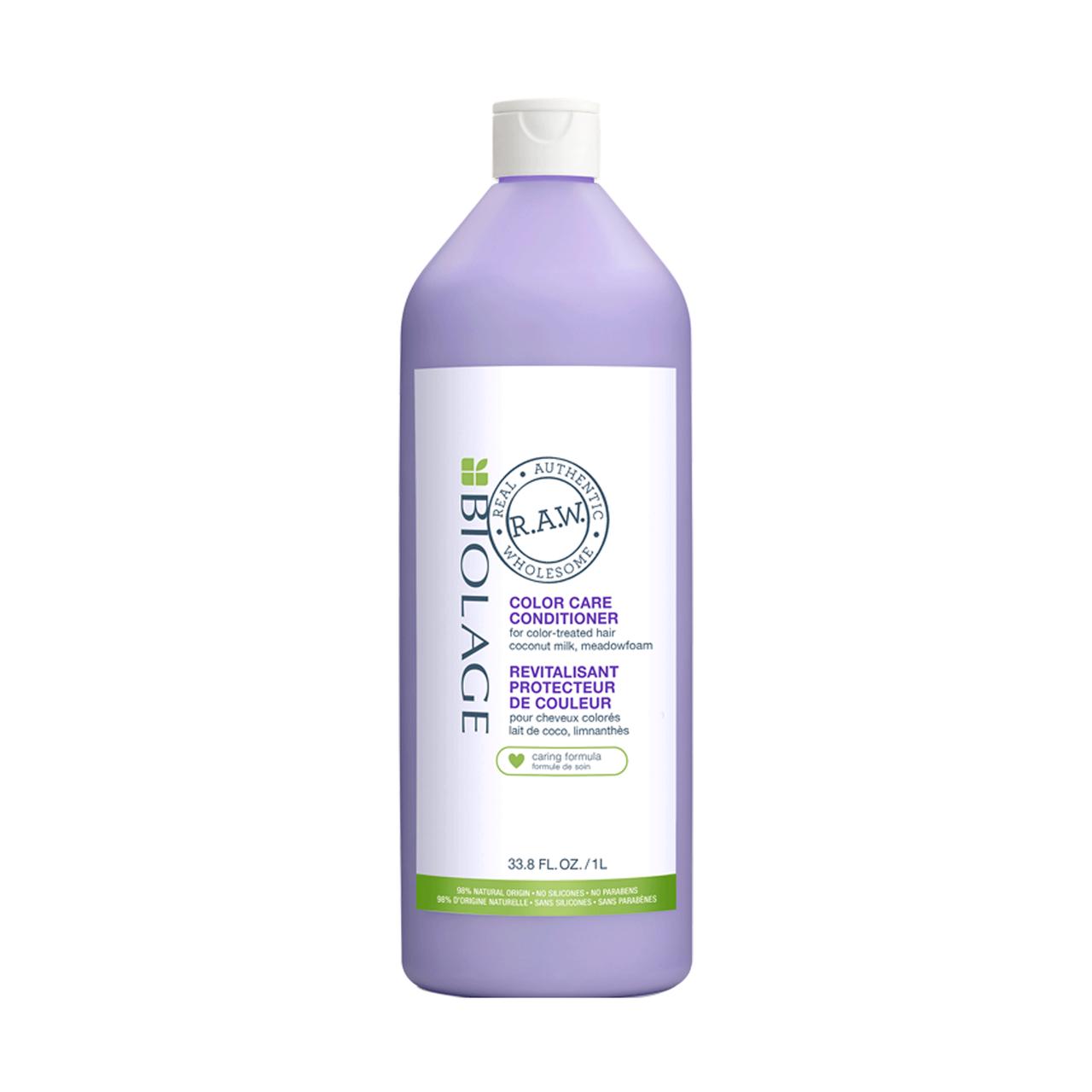 Biolage RAW Color Care Conditioner 1L