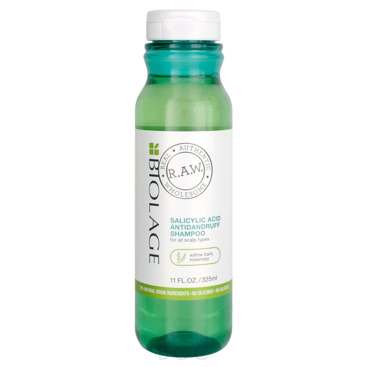 Biolage RAW Antidandruff Shampoo 11 oz