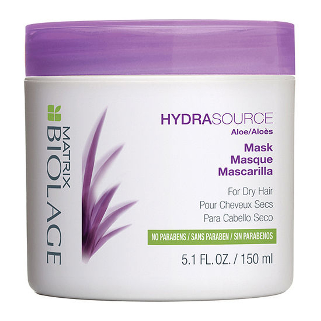 Biolage Hydrasource Mask 5.1 oz