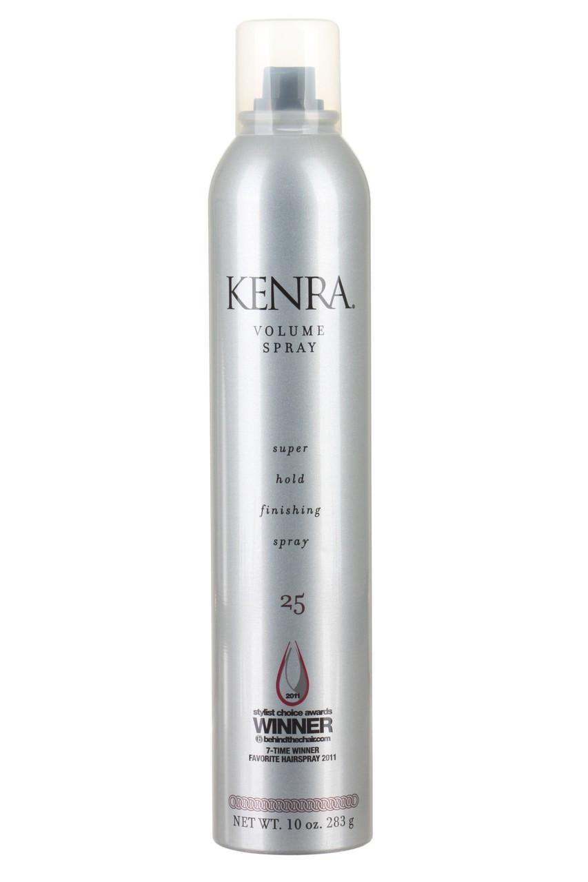 Kenra 25 Volume Spray 10 oz