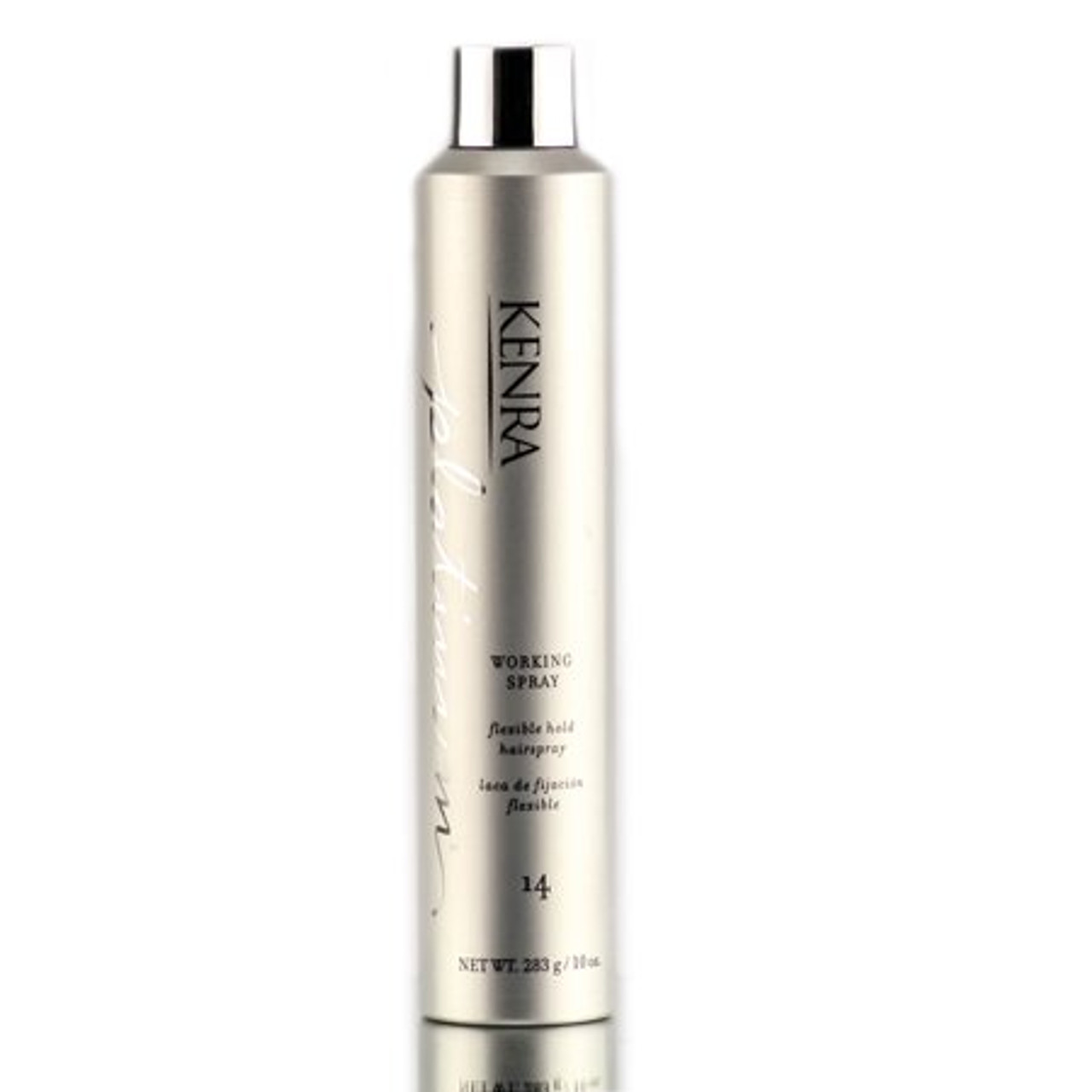 Kenra Platinum Working Spray
