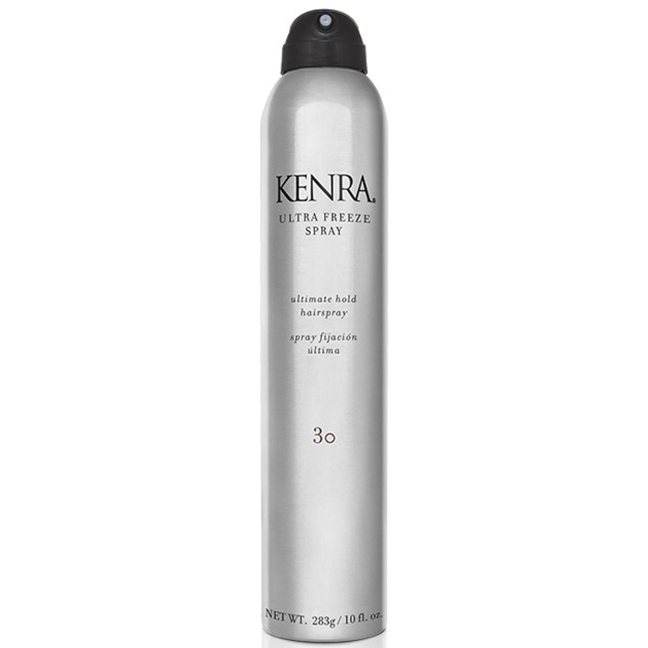 Kenra Ultra Freeze Spray #30 10 oz