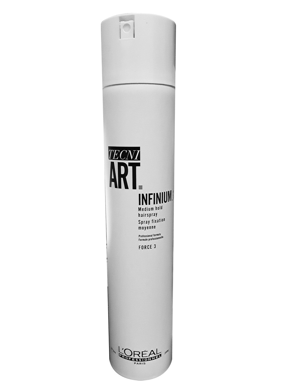 L'oreal Tecni Art Infinium 3 Strong Hold Working Spray 10.2 oz