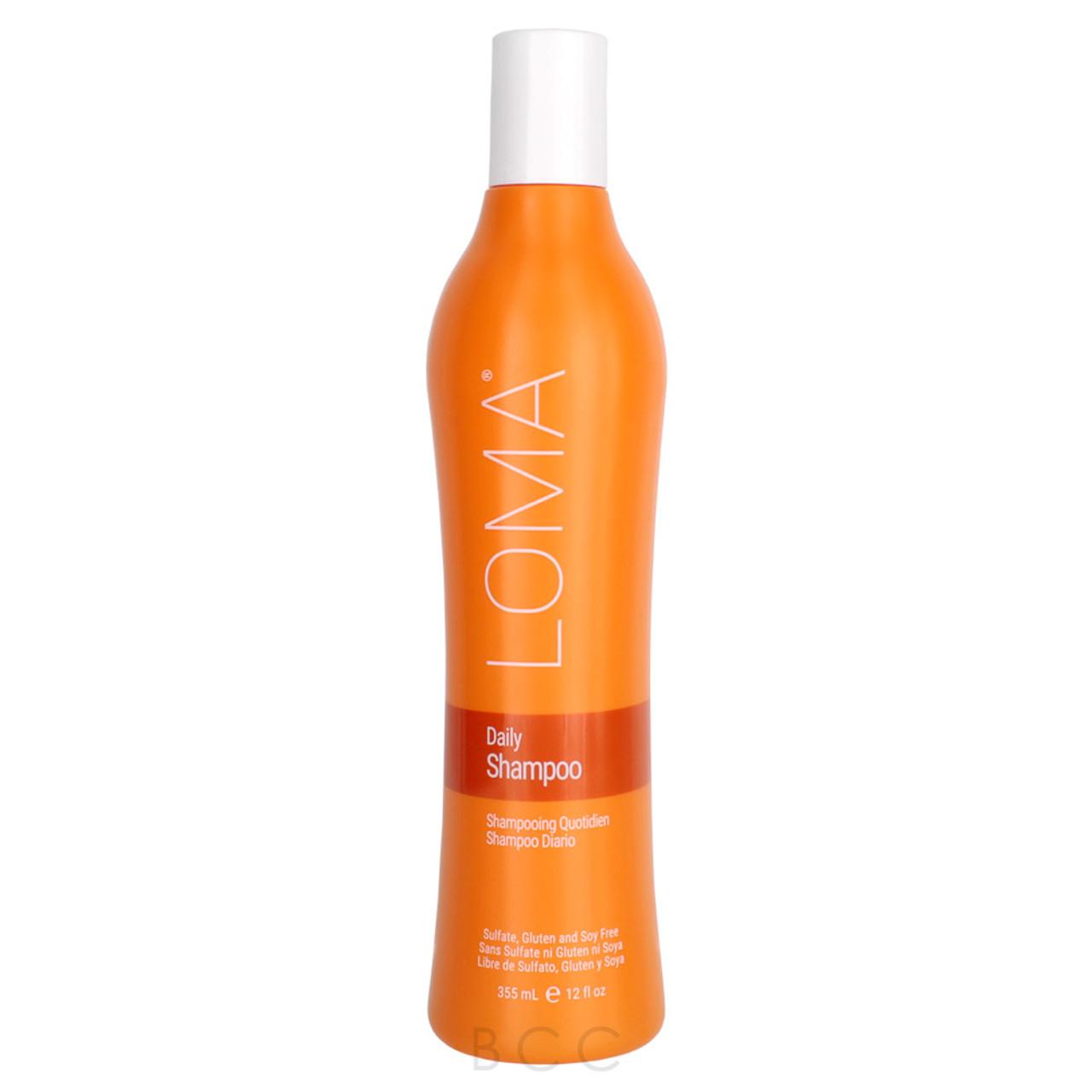 Loma Daily Shampoo 12 oz