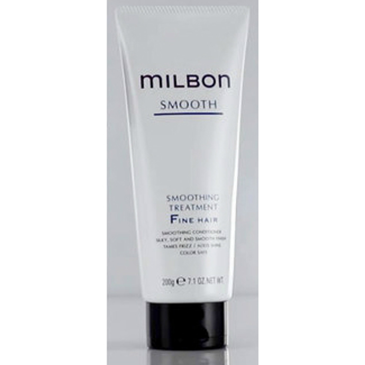 Milbon Smoothing Treatment Fine Hair Conditioner